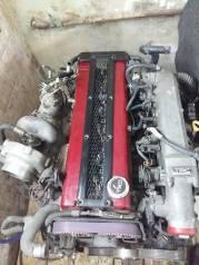 Крышка радиатора. Toyota: Soarer, Mark II, Cresta, Supra, Chaser Двигатель 1JZGTE