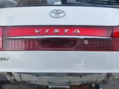 Вставка багажника. Toyota Vista Ardeo, SV55, SV55G