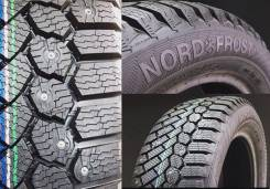 Gislaved Nord Frost 200, 225/65R17
