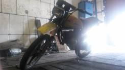 Yamaha. 50 куб. см., неисправен, без птс, с пробегом