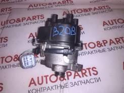 Трамблер. Honda: CR-V, Domani, Orthia, Integra, Ballade, Stepwgn, S-MX Двигатели: B20B, B18B3, B18B1, B18B4