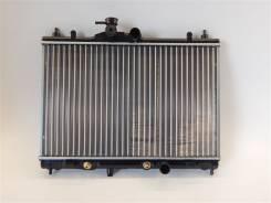 Радиатор ДВС Nissan Tiida Latio, передний
