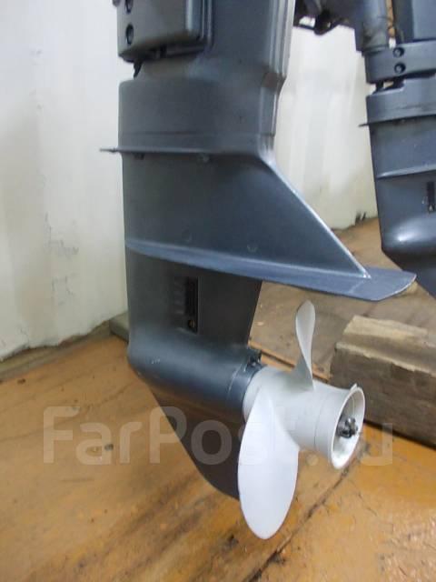 Yamaha. 6,00л.с., 2х тактный, бензин, нога S (381 мм), Год: 2000 год