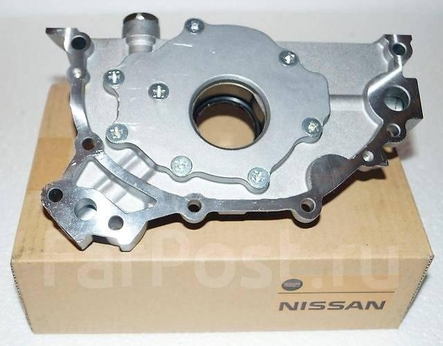 производительность масляный насос nissan n1