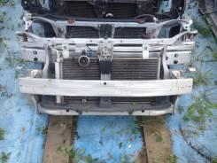 Крепление радиатора кондиционера. Suzuki Aerio, RB21S Двигатель M15A