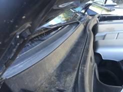 Решетка под дворники. Lexus GX470