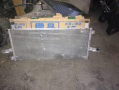 Радиатор кондиционера NISSAN AVENIR SALUT