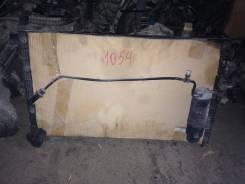 Радиатор кондиционера TOYOTA CHASER