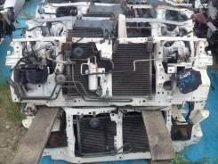 Крепление радиатора кондиционера. Mazda Capella, GW5R Двигатель KLZE