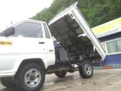 Toyota Lite Ace. Продам самосвал, 2 000 куб. см., 1 000 кг.