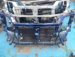 Крепление радиатора кондиционера. Honda CR-V, RD1 Двигатель B20B