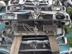 Крепление радиатора кондиционера. Nissan Bluebird, EU14 Двигатель SR18DE