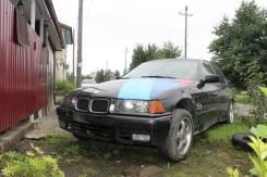 BMW 3-Series. E36, M40