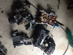 Двигатель. Suzuki MR Wagon, MF33S Двигатель R06A