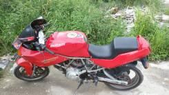 Ducati 400SS. 400 куб. см., неисправен, птс, с пробегом