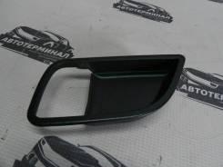 Накладка ручки внутренней передней правой двери Kia Rio UB G4FC