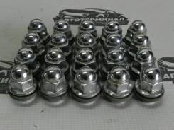 Гайки колесные Outlander XL Outlander XL Mitsubishi CW5W 4B12