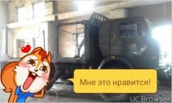 КамАЗ 4310. Камаз Батыр Лесовоз, 2 200куб. см., 15 200кг.