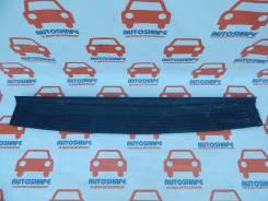 Накладка заднего бампера Toyota Land Cruiser