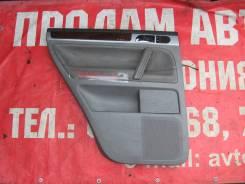Обшивка двери Volkswagen Touareg 7LA, 7L6, 7L7