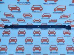 Накладка левого порога Suzuki Grand Vitara