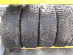 Bridgestone Ice Cruiser 5000. Зимние, без шипов, износ: 50%, 4 шт