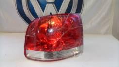 Стоп-сигнал. Volkswagen Touareg, 7LA,, 7L6,, 7L7, 7LA Двигатели: BLK, AZZ, BAA, BAC, BHK, BPE, BLE, BAN, AYH, BAR, BMV, BMX, BKJ, BKL, BJN, BHL, AXQ...