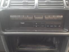 Блок управления климат-контролем. Mitsubishi RVR, N23W, N23WG
