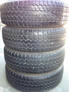 Bridgestone Dueler H/T. Летние, 2013 год, 10%, 4 шт