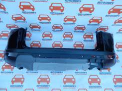 Бампер Land Rover Range Rover Evoque, задний