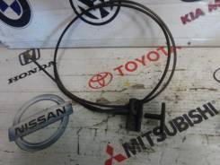 Тросик замка капота. Suzuki Escudo, TD01W Двигатель G16A