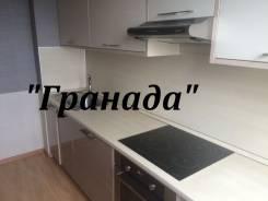 2-комнатная, улица Чкалова 22. Вторая речка, агентство, 56 кв.м.