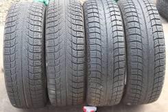 Michelin X-Ice Xi2. Зимние, без шипов, 2013 год, износ: 5%, 4 шт