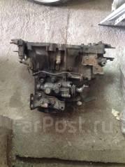 Механическая коробка переключения передач. Toyota Corolla Levin Двигатель 4AGZE
