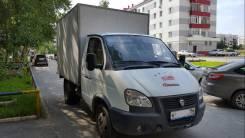 ГАЗ Газель Бизнес. Продам газель бизнес, 2 700 куб. см., 1 500 кг.