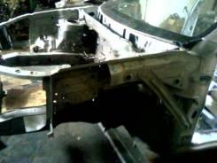 Лонжерон. Mitsubishi Airtrek, CU2W Двигатель 4G63