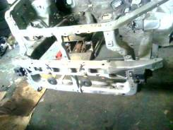 Рамка радиатора. Mitsubishi Airtrek, CU2W Двигатель 4G63