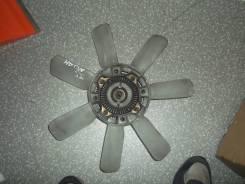 Вентилятор охлаждения радиатора. Toyota Lite Ace