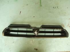 Решетка радиатора. Subaru Legacy, BG5