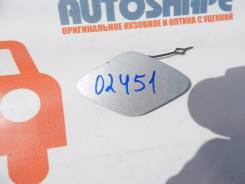 Заглушка буксировочного крюка в передний бампер Opel Mokka