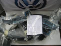 Расширитель крыла. Volkswagen Touareg