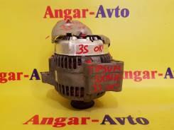 Генератор. Toyota Ipsum, SXM10, SXM15 Toyota Gaia, SXM10, SXM15 Двигатель 3SFE