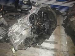 Механическая коробка переключения передач. Nissan Almera, N16 Двигатели: QG15DE, QG18DE, QG16DE, QG16