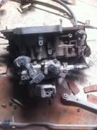 Механическая коробка переключения передач. Kia cee'd Hyundai i30 Двигатель G4FC