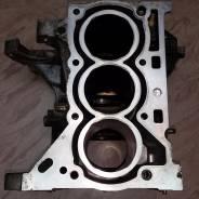 Блок цилиндров. Toyota Vitz, KSP90 Toyota Yaris, KSP90 Toyota Belta, KSP92 Двигатель 1KRFE