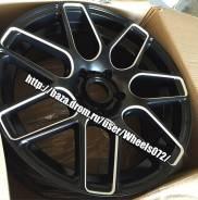 Sakura Wheels. 8.0x18, 5x112.00, ET38