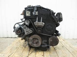 Двигатель в сборе. Ford Mondeo Jaguar X-Type Двигатель QJBB