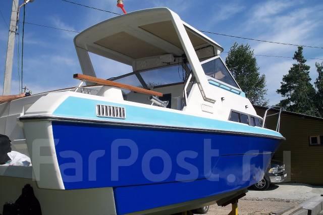модели лодок yamaha