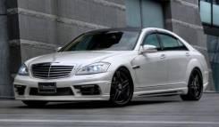 Mercedes-Benz S-Class. Продам ПТС Mersedes Benz S500
