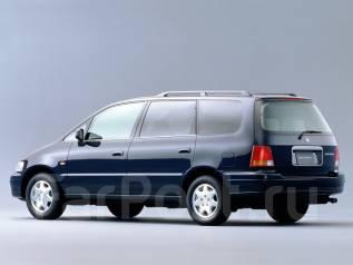 Стекло заднее. Honda Odyssey, RA1, RA3, RA5, RA4, RA2